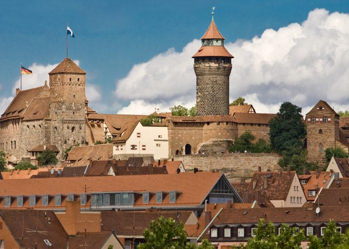Kaiserburg Nürnberg | Imperial Castle Nuremberg