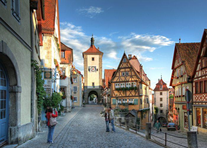 Plönlein-Rothenbbur-ob-der-Tauber_Rothenburg-Tourismus-Service_Pfitzinger